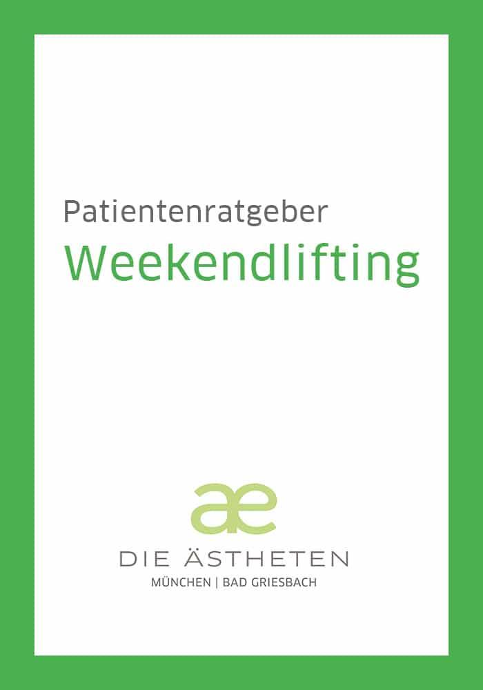 Patienteninfo Fadenlifting