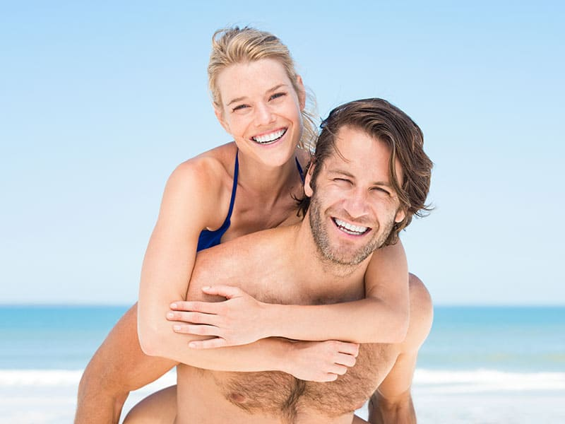 Männerbrust behandeln mit Kryolipolyse