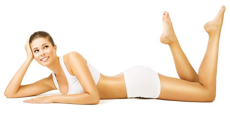 Kryolipolyse (Coolsculpting) für ein neues Körpergefühl