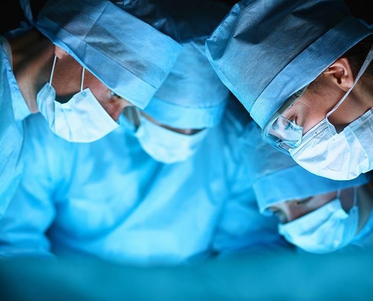Die Ästheten | Anästhesieteam