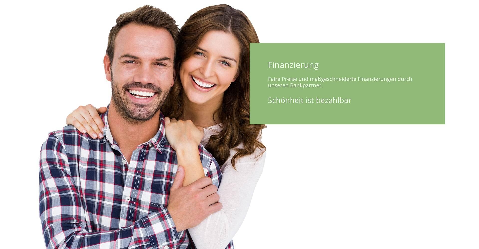 Finanzierung | Die Ästheten