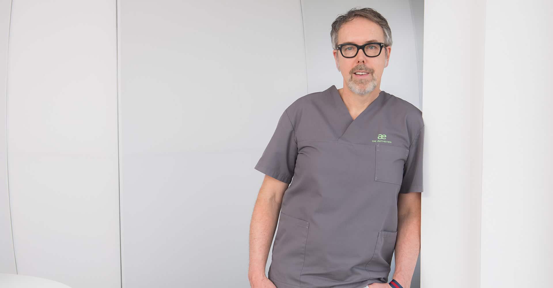 Die Ästheten | Dr. Rösken