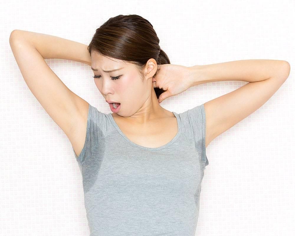 Experte für Hyperhidrose Therapie