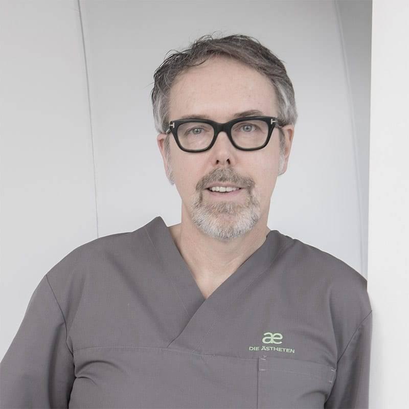 Kryolipolyse München: 3 Fragen an Dr. Rösken