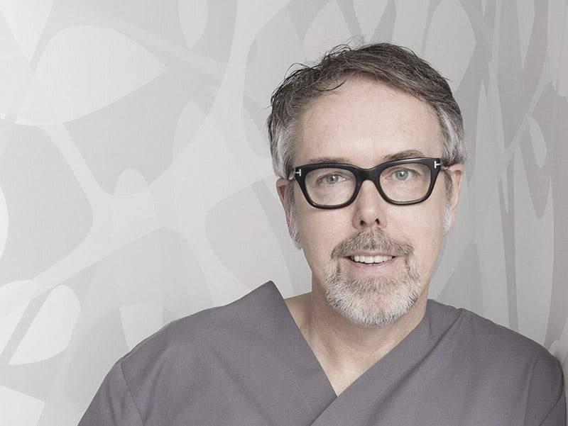 Experte für Radiofrequenz Facelift: Dr. Rösken