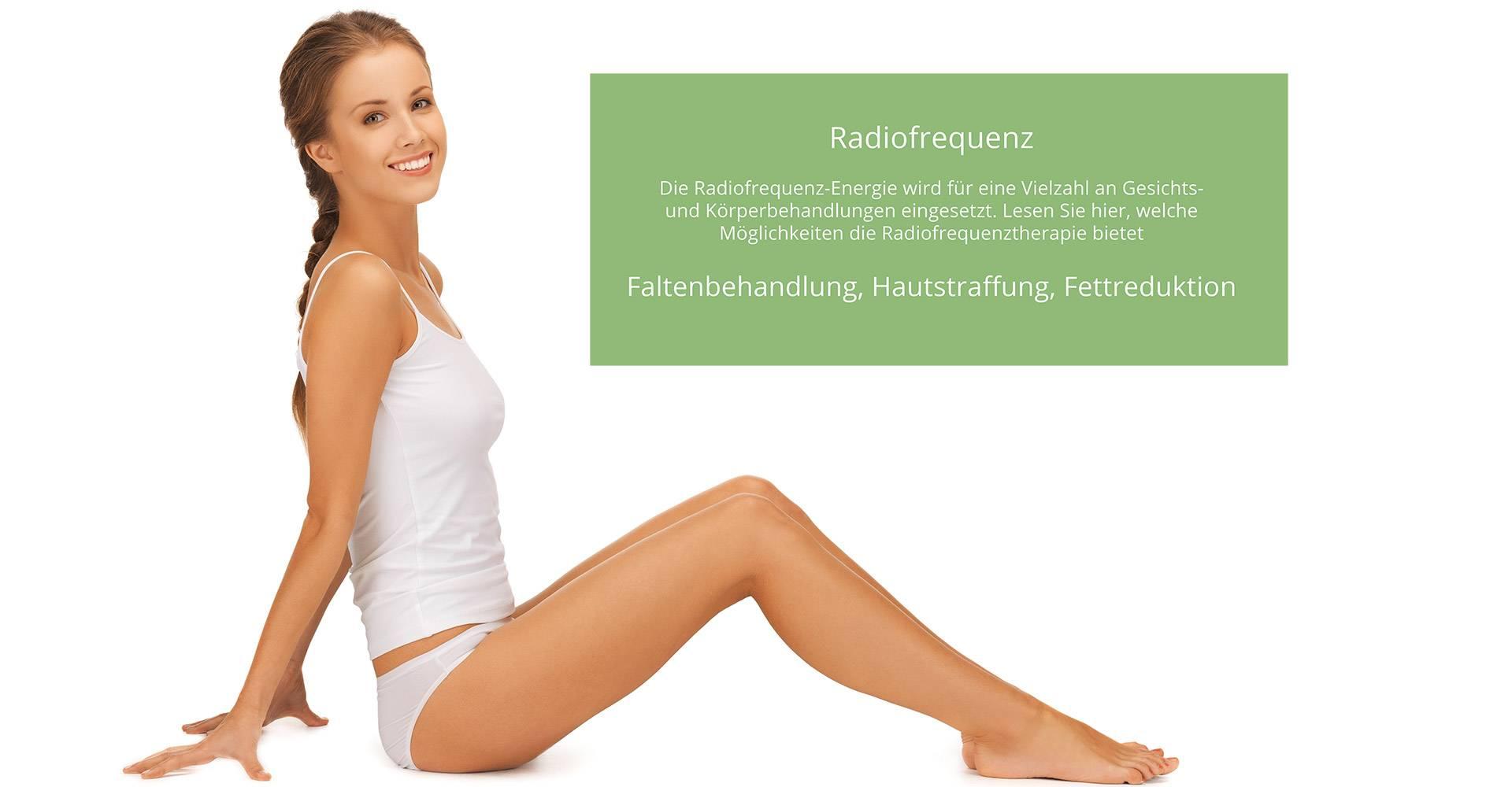 Radiofrequenztherapie Experte
