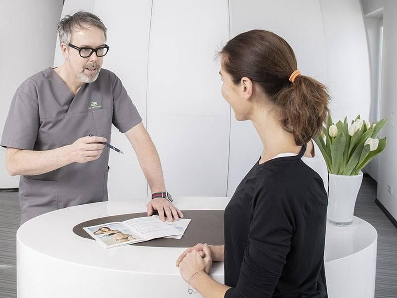 Plastische Chirurgie München: Dr. Rösken