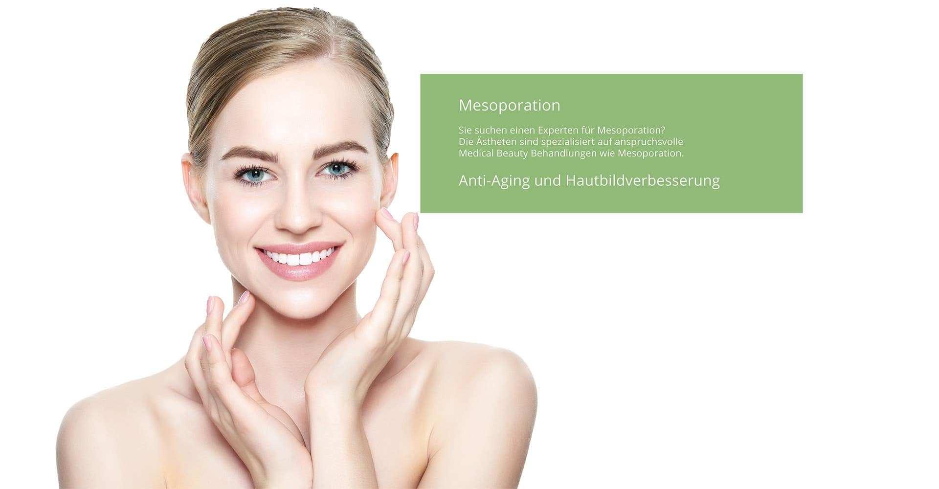 Mesoporation  in München