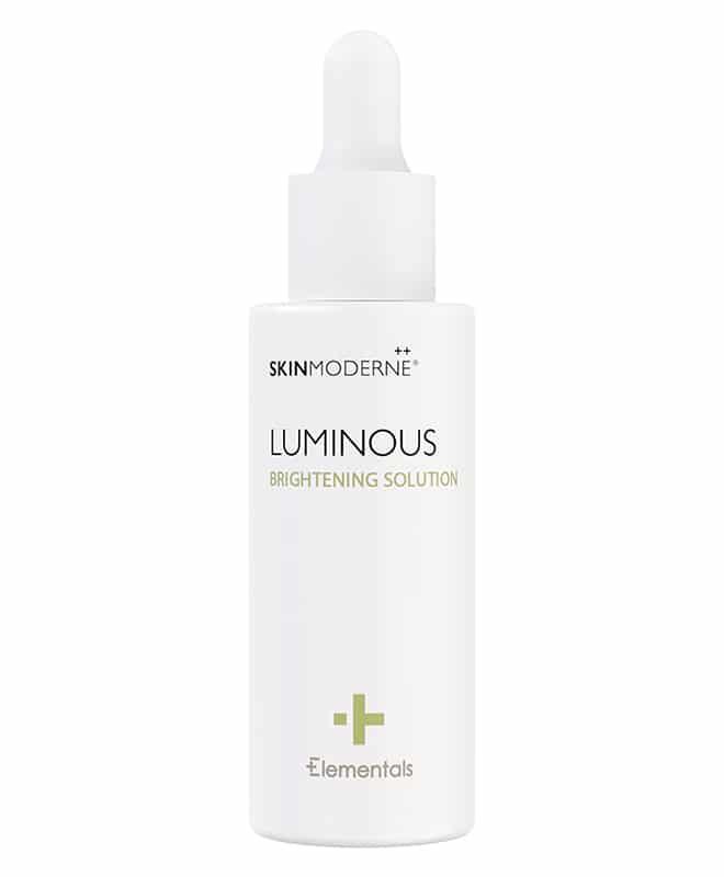 Luminous - Elementals Skincare